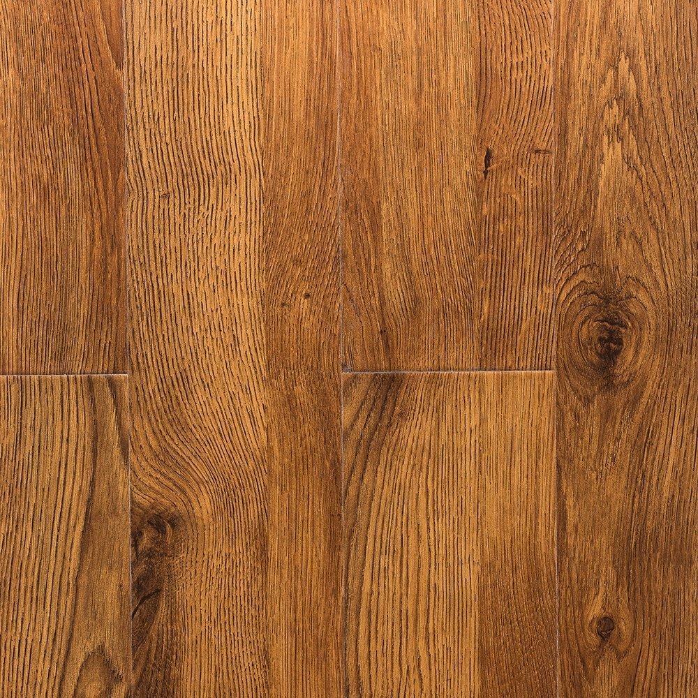 Harvest oak belair flooring