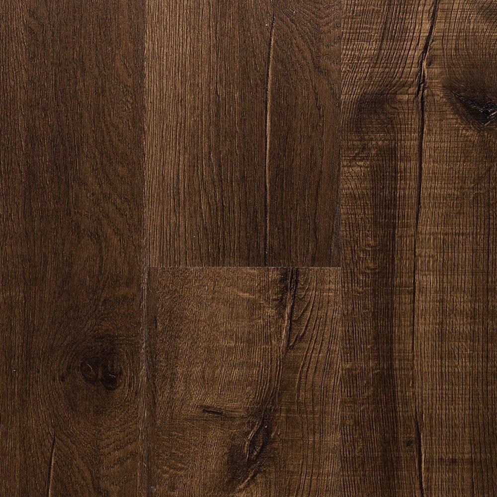 Native Copper Bel Air Flooring