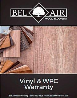 WPC Vinyl Warranty
