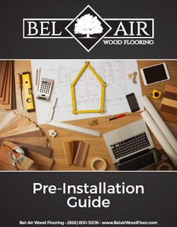Pre-Installation